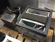 RS800 / 850 COOLING UNIT / COMPRESSOR DECK, FULLY TESTED AND WORKING