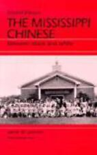 The Mississippi Chinese : Between Black and White, Second Edition, Loewen, James