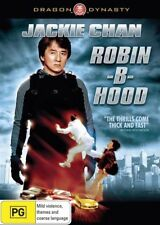 Robin-B-Hood (DVD, 2013)