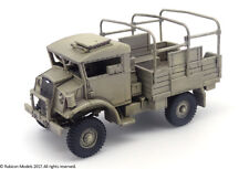 British CMP 15cwt Truck (28mm 1/56 scale) Rubicon 280056 - P3