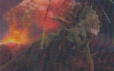 Panini - Jurassic World Serie 2 - Sticker X6