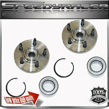02-09  FORD EXPLORER 07-09 SPORT REAR WHEEL HUB BEARING ASSEMBLY 1 Pair