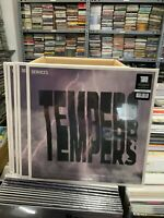 Tempers LP Services Limited Edition Clear Vinyl Versiegelt 2020