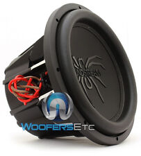 "SOUNDSTREAM T5.122 12"" TARANTULA 2000W MAX DUAL 2-OHM SUBWOOFER BASS SPEAKER NEW"