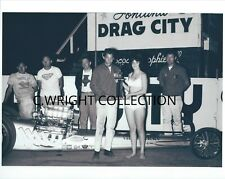 "1960s Drag Racing-""HAWAIIAN"" AA/FD-Don Prudhomme-Roland Leong-Fontana DRAG CITY"