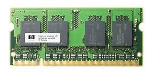HP 1GB PC6400 DDR2800MHz Unbuffered 200Pin SODIMM RAM Laptop Memory Module