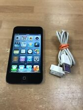 Apple iPod Touch 4th Generation Black 32GB