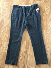 Old Navy Mens Signature Slim Pants. Size 38/30 NEW