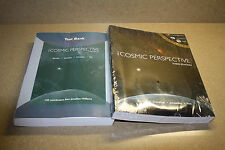 The Cosmic Perspective 3rd Ed. Media Update and Test Bank