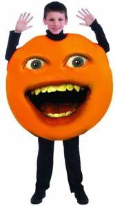 Rubie's The Annoying Orange Child Halloween Costume one size