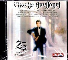 """CHUCHO AVELLANET -""""CHUCHO 25 AÑOS DE CANCION - """"CD"""