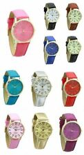 Women's Teen Not Water Resistant Wristwatches