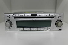 Becker Chrysler Infinity ZH29 BE6806 CD Autoradio A 193 820 04 86 1-DIN 12V RDS