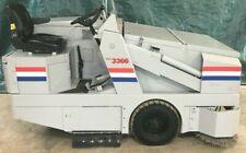 Clarke American-Lincoln 579-530 Floor Sweeper 3366