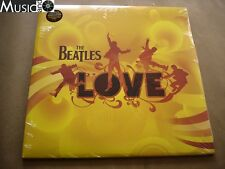 The beatles - Love - 2LP -  SIGILLATO
