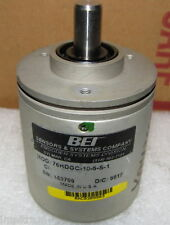 BEI encoder 76HDGC-10-5-S-1   *new*