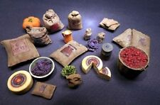 Reality In Scale 35210 Food supplies no.3 - 1:35 scale resin diorama accessories