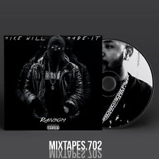 Mike Will Made It - Ransom Mixtape (Full CD/Front/Back Artwork Tracklist)