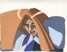 Anime Cel Escaflowne #25