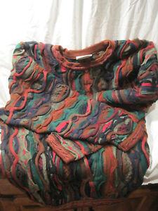 Coogi XL Sweater