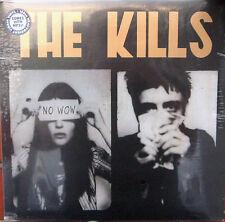 The KILLS LP No Wow 180 Gram Heavyweight Vinyl Album SEALED +MP3s
