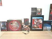 BAYONETTA CLIMAX EDITION PACK/ NEW (9 ITEMS)