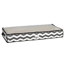 Under Bed Storage Bag Box Underneath Organizer Drawers Bedroom Container Holder