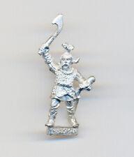 CITADEL WARHAMMER OOP 1980s NORSE VIKING BARBARIAN R