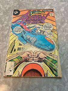 Action Comics #482 ( April 1978 ) DC Comics JW