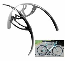 CRUD Roadracer Mk3 700c Front/Rear Clip On Full Mudguard Set Road Commuter Bike