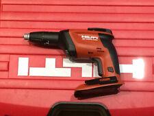 Brand New Hilti SD 5000-A22 Cordless drill. drywall screwdriver, 22 volt