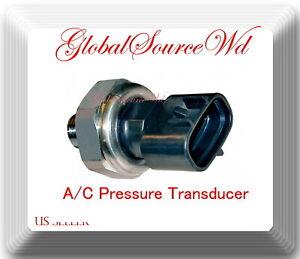 AC A/C Oil Pressure Transducer Switch Sensor for Lexus Toyota Scion  Cadillac