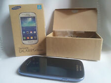 Samsung Galaxy S3 mini GT- i8200N Pebble Blue