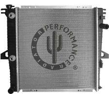 Radiator PERFORMANCE RADIATOR 2173