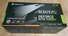 Gigabyte Aorus GeForce GTX 1080 Ti Waterforce Xtreme Edition 11G 11GB GDDR5X OVP