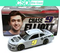 Chase Elliott 2018 NAPA Auto Parts Test Car 1/24 Die Cast IN STOCK