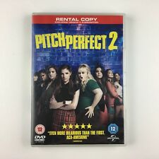 Pitch Perfect 2 (DVD, 2015) r