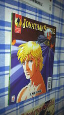 JONATHAN STEELE # 17- STAR COMICS -EDICOLA