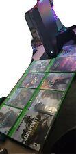 Microsoft Xbox One X Project Scorpio Edition 1TB Console - Black