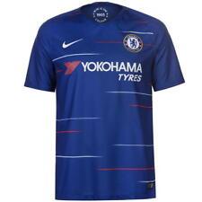 Nike Chelsea Home Shirt 2018 2019 Mens SIZE L REF C4506