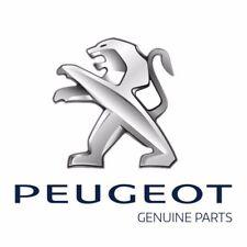 Peugeot 607 Master Window Switch With Mirror Adjustment GENUINE 6554HZ