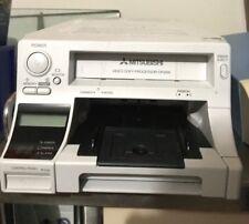 CP30W - Mitsubishi Printer