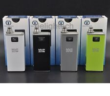 Genuine MVP itaste 20w 20 watt Sealed Box Comes With Scratch Code Green Colour