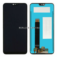 For Nokia 1 2 3 3.1 5 5.1 6 6.1 Plus 2018 7 7.1 8 Black LCD Display Touch Screen