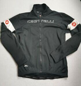 Castelli Transition Jacket Black 2XL