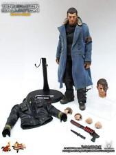 New Brown Mailer  Hot Toys 1/6 Terminator Salvation Marcus Wright MMS100 Japan
