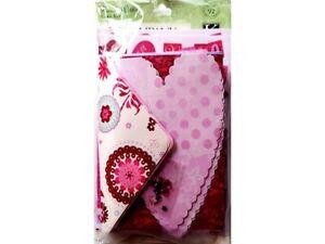 K&Company Sweet Talk Create-a-Card Kit #249837