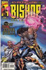 BISHOP THE LAST X-MAN  14...2000 ...NM- ...... Bargain!