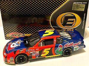 Terry Labonte 2001 RCCA Elite 1/24 #5 Kellogg's NASCAR Chevrolet RCCA #0028/1500
