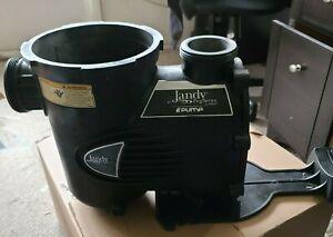 JANDY STEALTH EPUMP PUMP BODY R0445601